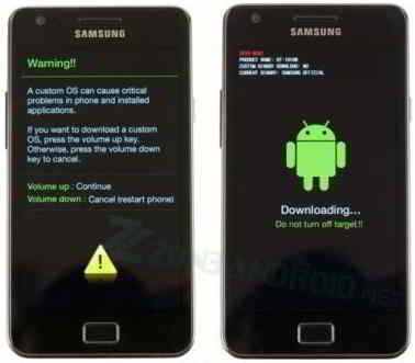 cara flash samsung galaxy v bootloop