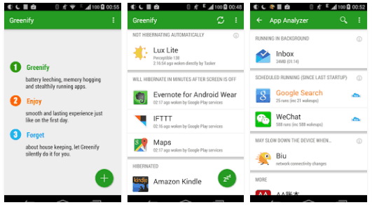 how to relieve android battery is real uncomplicated Some ways to relieve the battery of an Android device