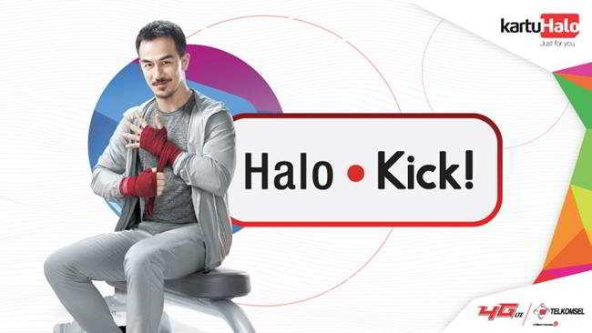 Promo Paket Kartu Halo 2018 dan Cara Registrasi Ulang Kartu  Minda Art Pro