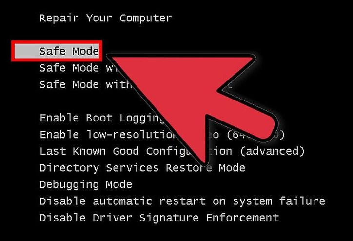 Cara Mengatasi Lupa Password Pada Laptop
