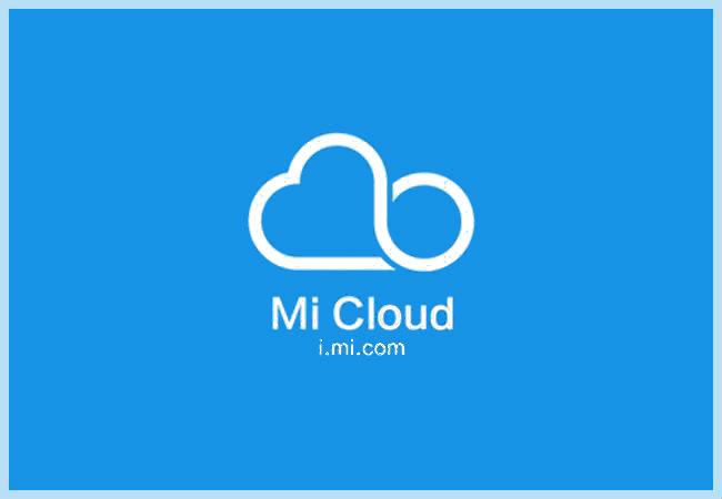 Cara Menghapus Akun Mi Cloud