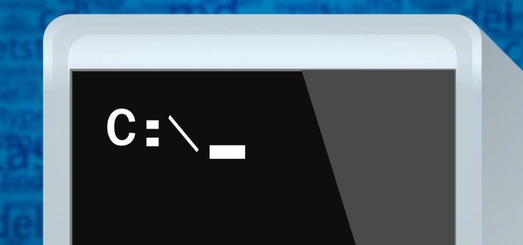 cara mengatasi flashdisk tidak terbaca dengan cmd