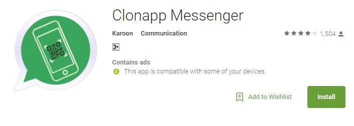 cara menyadap whatsapp tanpa verifikasi