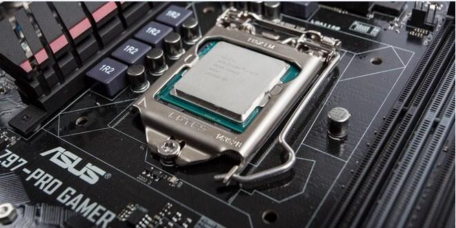 Laptop Mati Sendiri Karena Processor Rusak
