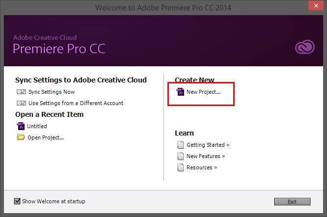 cara memotong video menggunakan adobe premiere pro