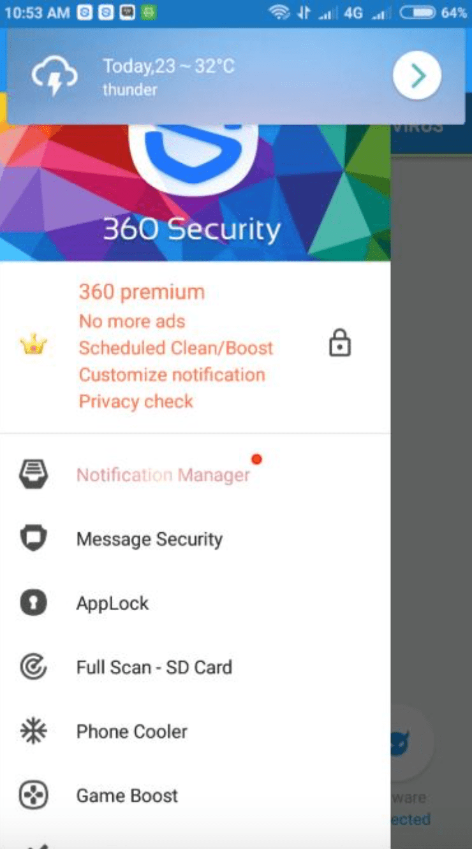 2 Cara Mengunci Aplikasi Di Android Dengan Tanpa Aplikasi