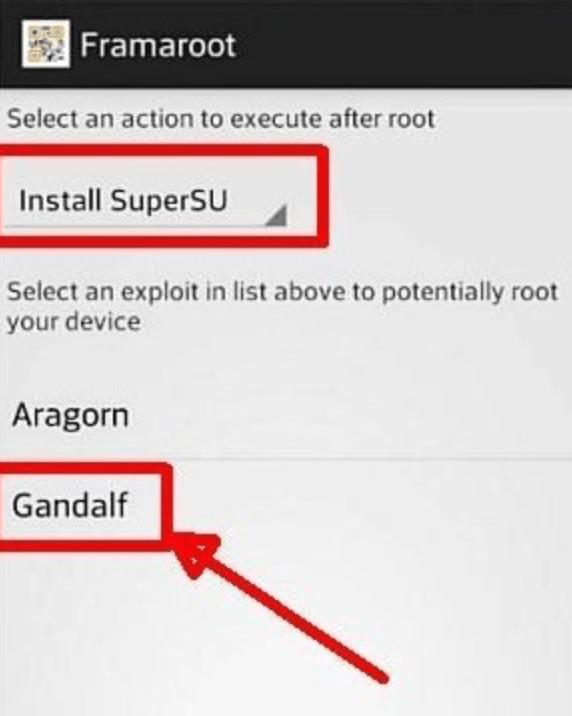 cara root android tanpa pc 2018