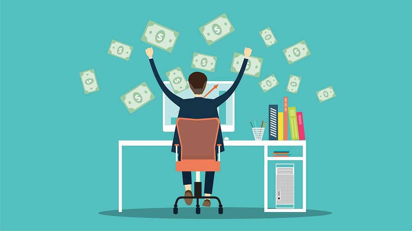 Cara Membentuk Kerja Dan Bisnis Di Rumah Dan Menjadikan Hidup
