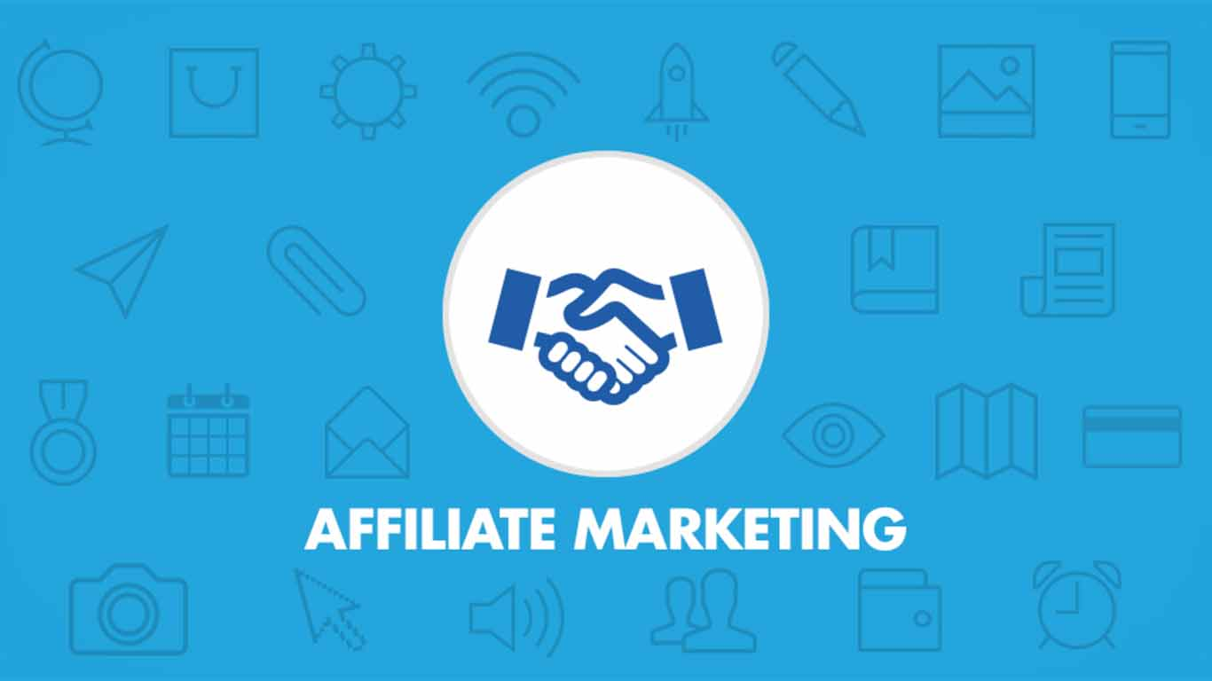 Cara Mendapatkan Uang dengan Affiliate Marketing