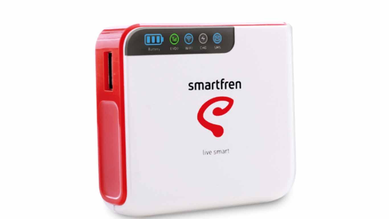 7 Daftar Paket Smartfren Mifi 4g Unlimited Murah Terbaru 2019
