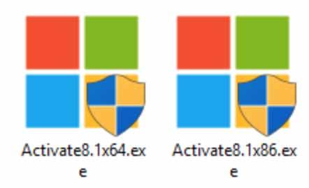 cara aktivasi windows 8 offline