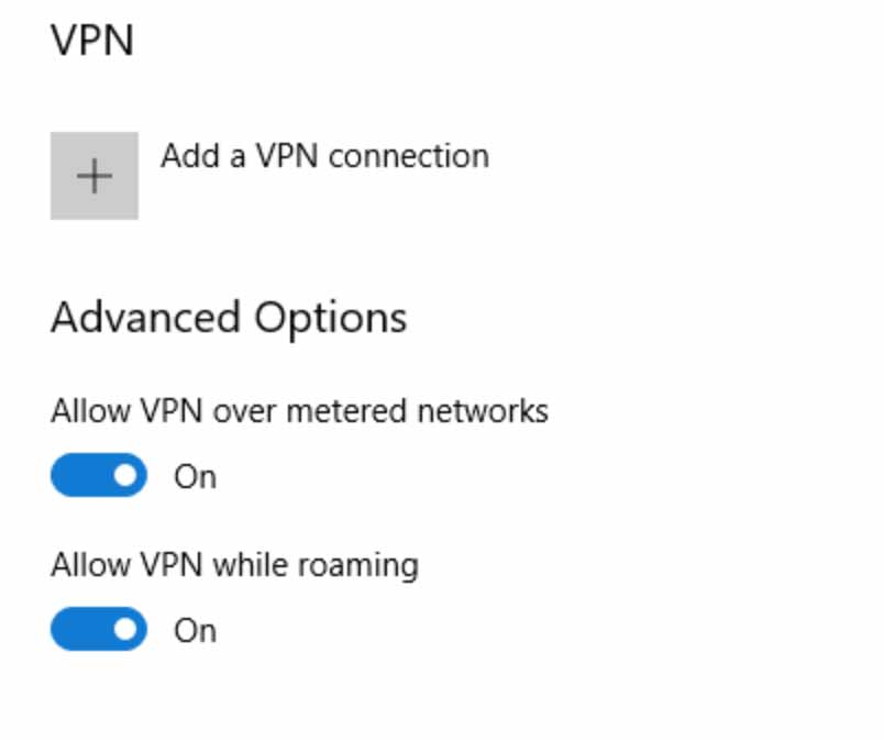 cara menggunakan vpn di pc gratis