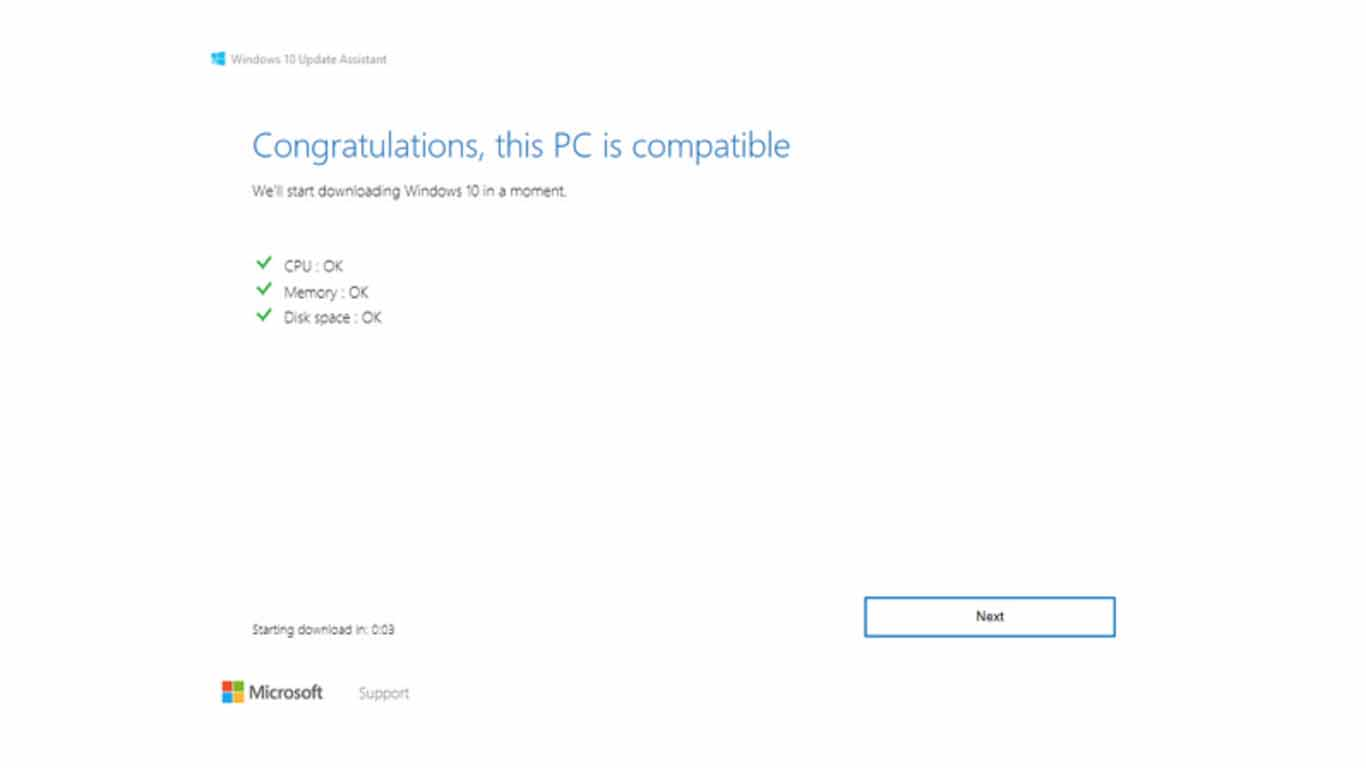 Cara Update Windows 10 Terbaru