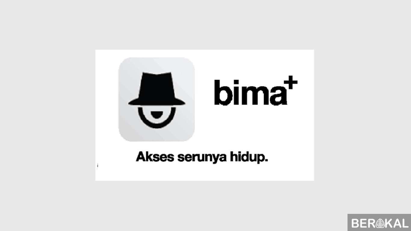 Paket Bima+