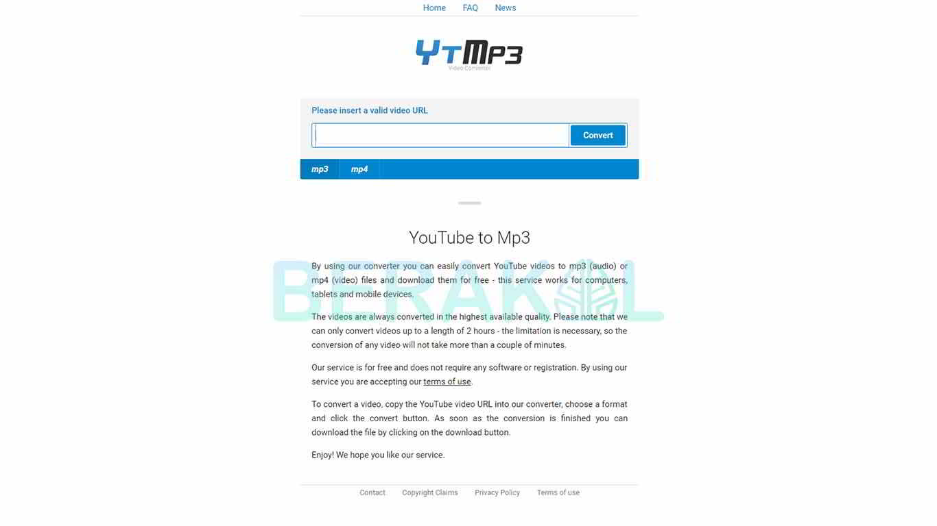 aplikasi download mp3 youtube di pc