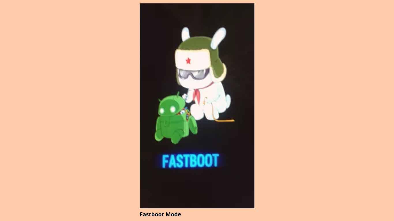 cara masuk fastboot xiaomi