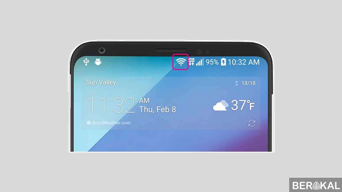 cara upgrade android ke nougat