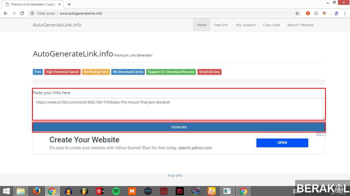 √ 3 Cara Download File di Scribd Gratis Tanpa Login di Android/PC