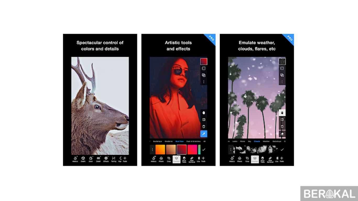 aplikasi edit foto android ala selebgram
