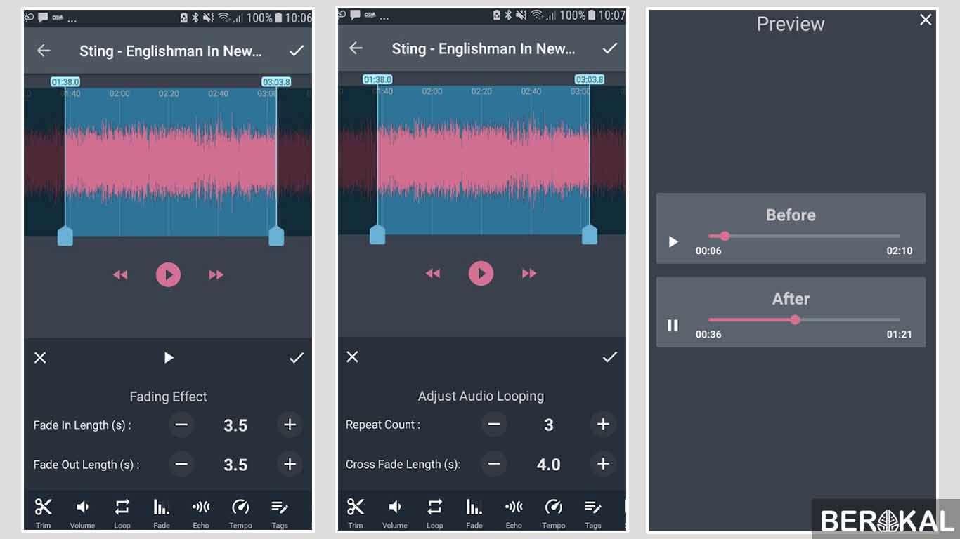 aplikasi pemotong lagu untuk hp