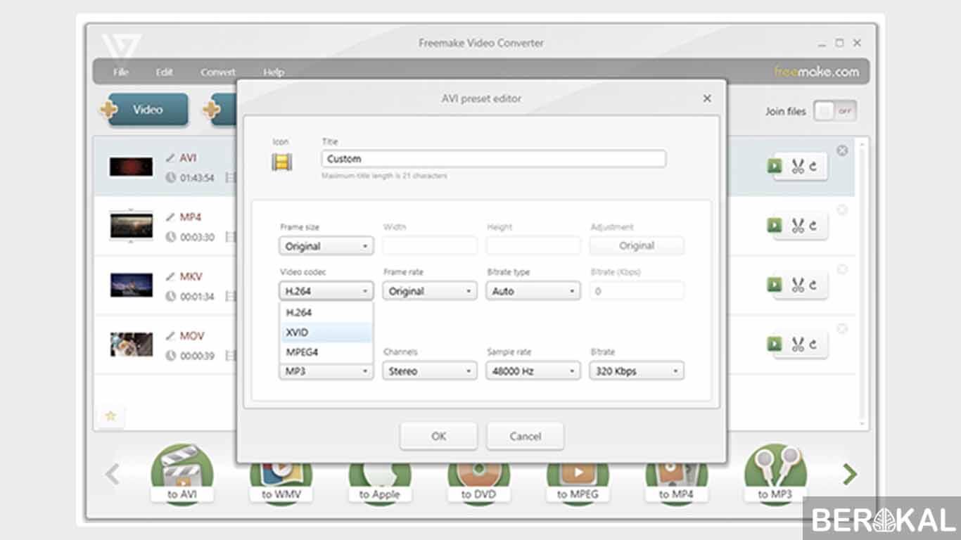 √ 6 Cara Kompres (Memperkecil Ukuran) Video di HP & PC