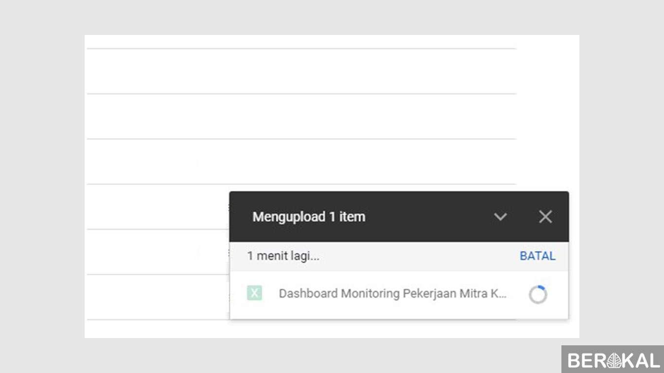 cara menggunakan google drive terbaru