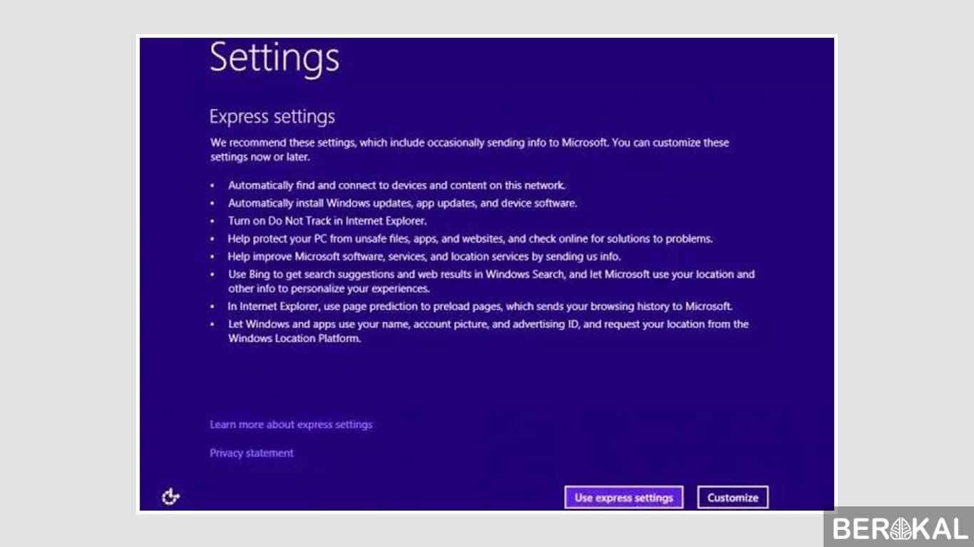 cara menginstal windows 10 tanpa menghilangkan data