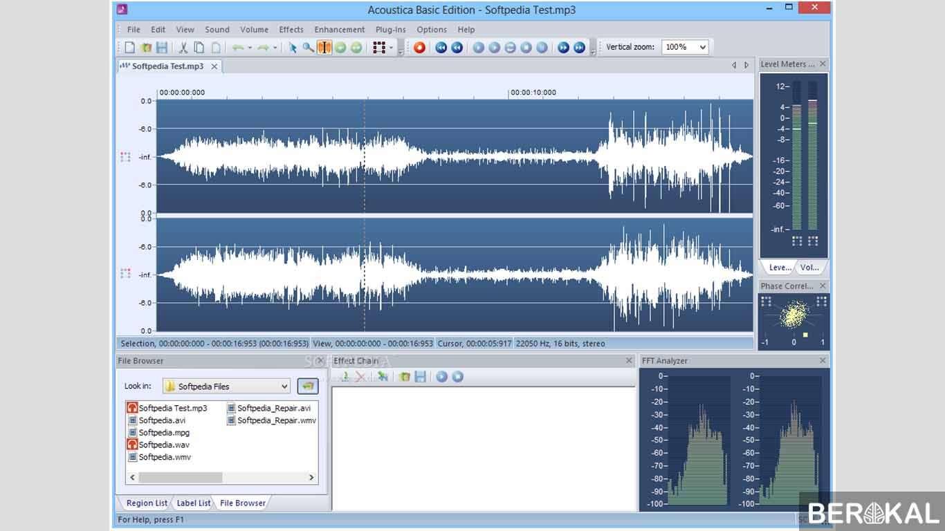 download aplikasi pemotong lagu untuk laptop