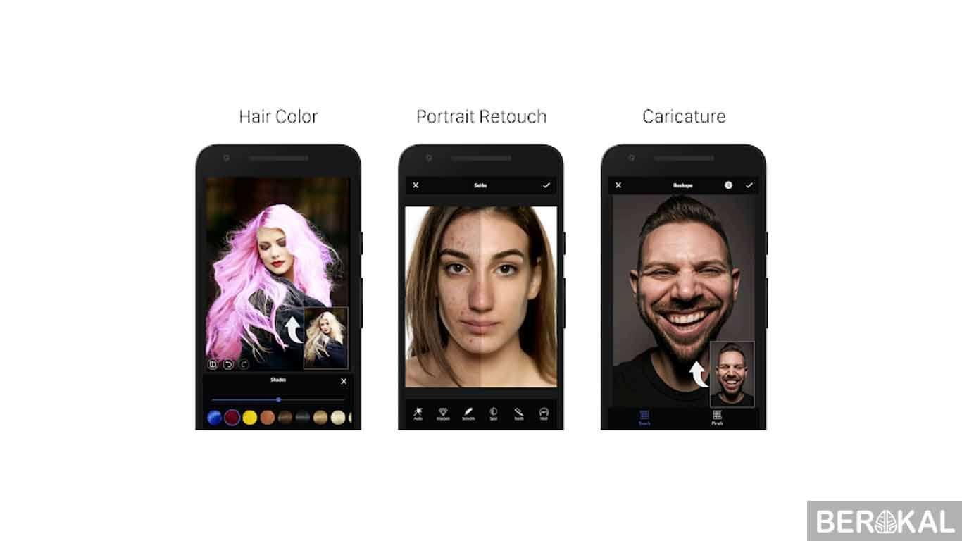 edit foto android terlengkap