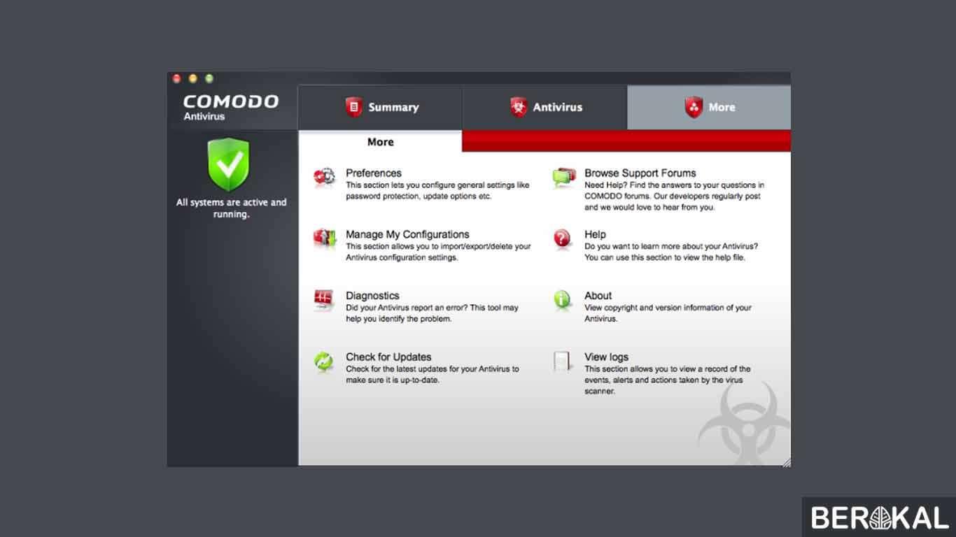 aplikasi anti virus pc windows 10