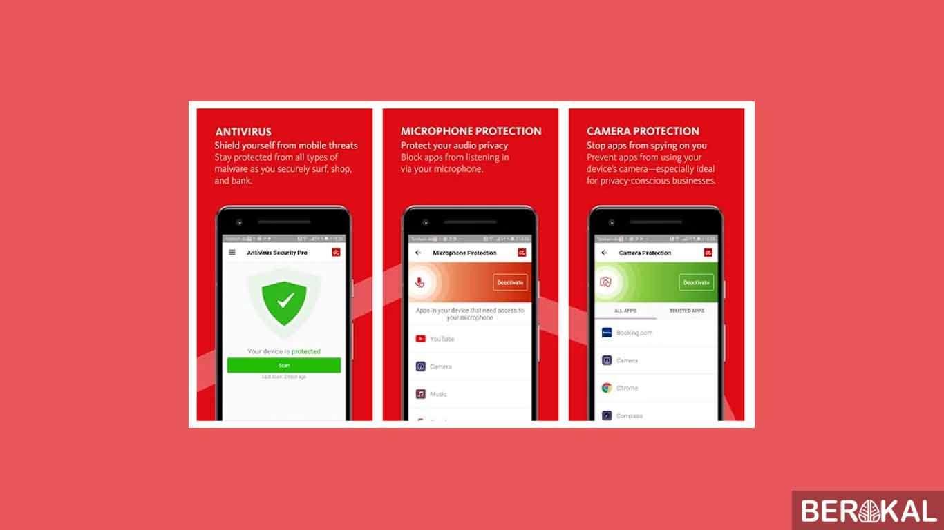 aplikasi antivirus terbaik di dunia