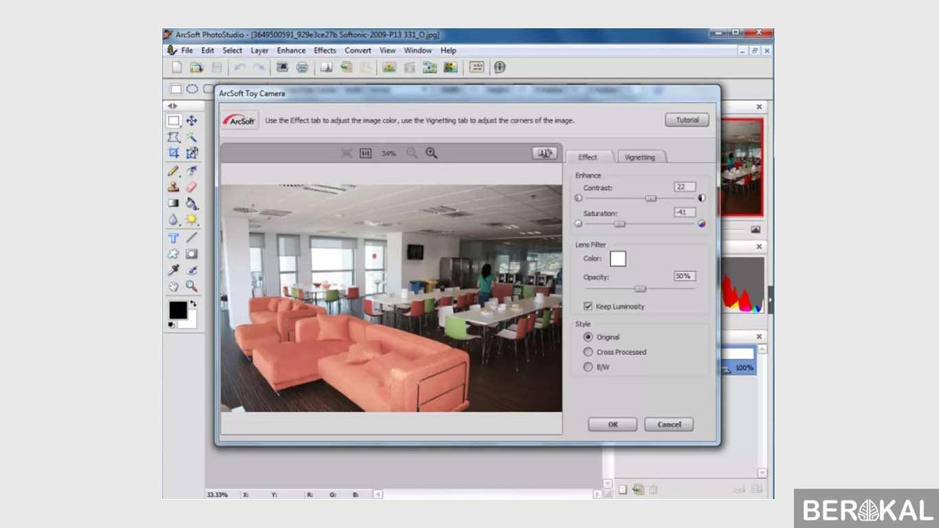 aplikasi cetak foto acef