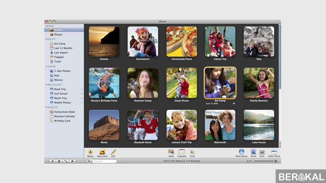 aplikasi cetak foto berbagai ukuran dalam satu kertas
