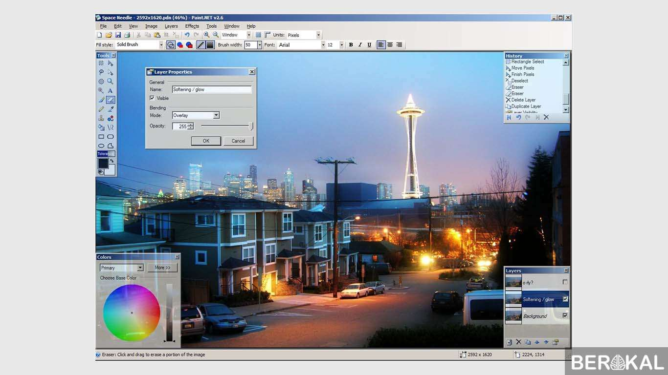 aplikasi cetak foto untuk windows xp