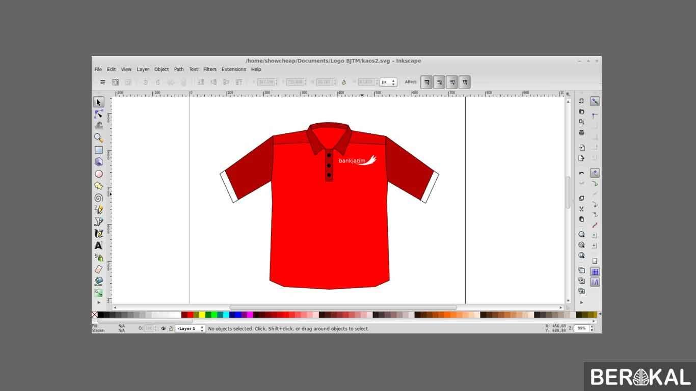 √ 16 Aplikasi Desain Baju Terbaik Untuk Pemula PC & HP