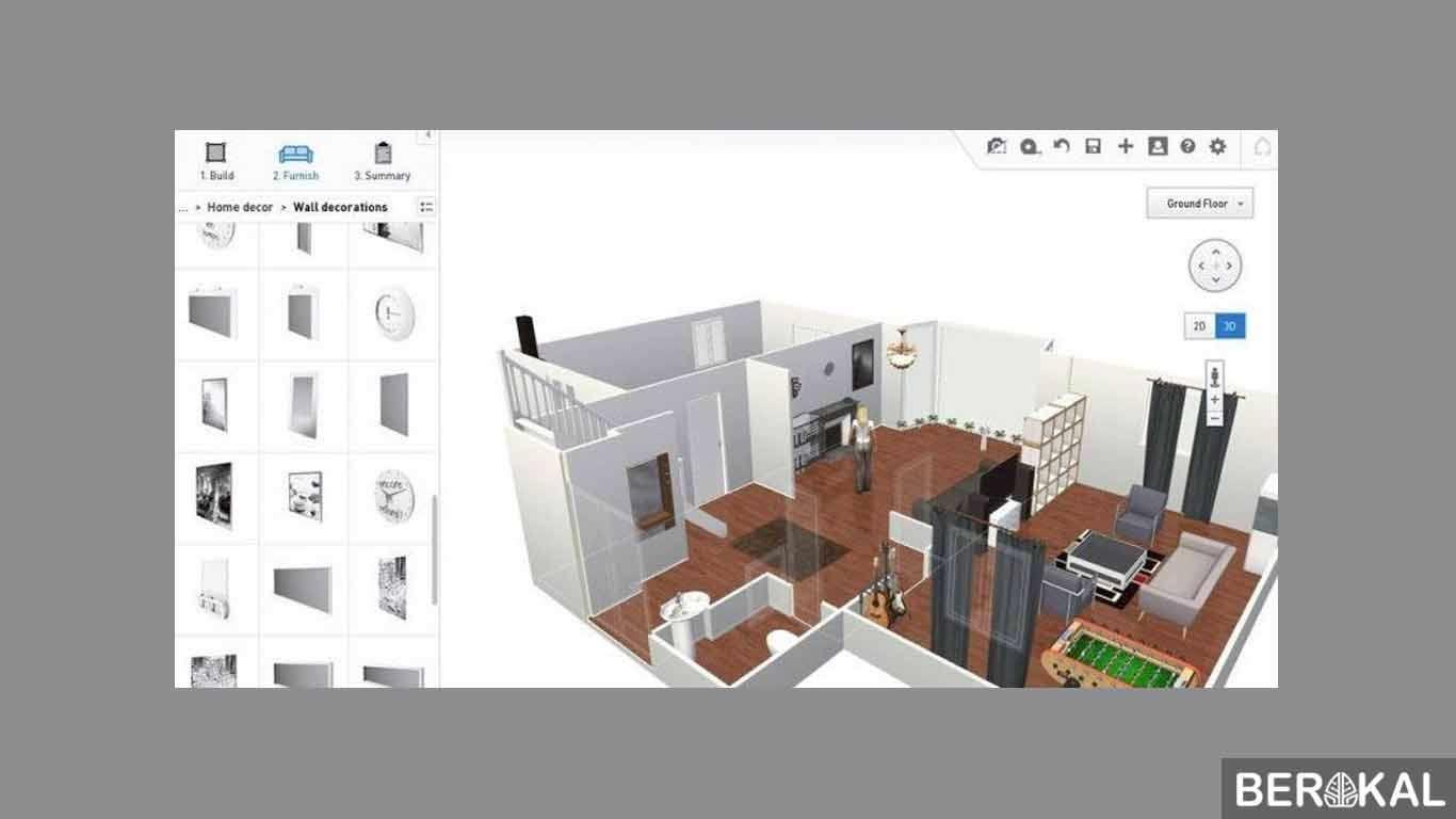 Aplikasi Desain Rumah Ios Free