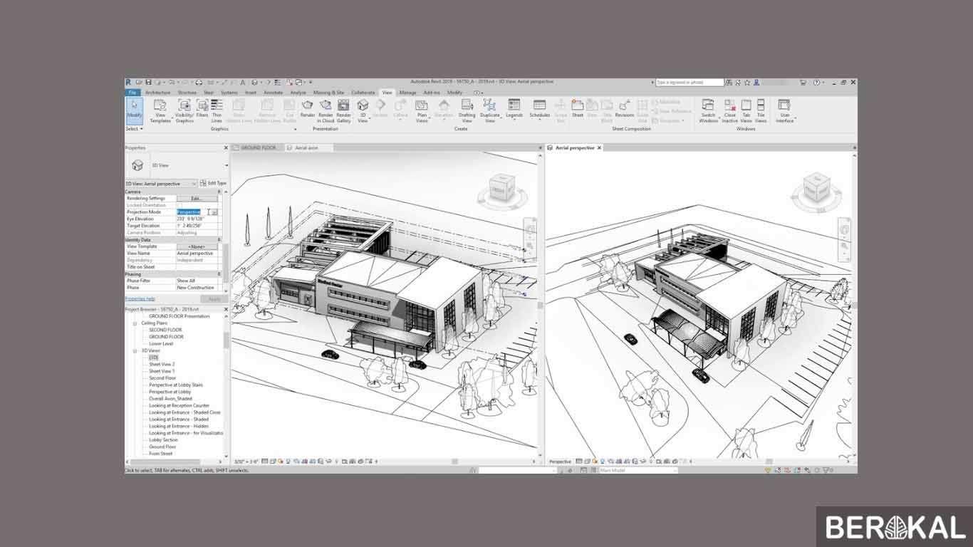 20 Software Desain Rumah Pc Offline Ringan Untuk Pemula