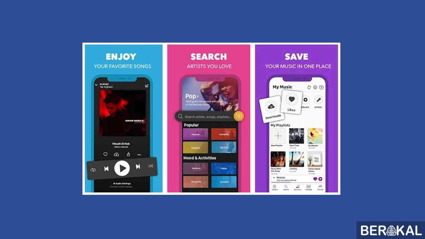 aplikasi download lagu di iphone