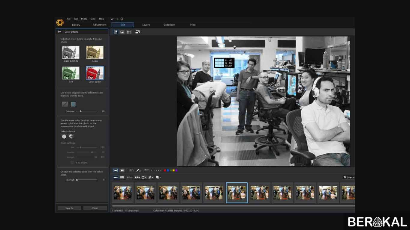 aplikasi edit video pc youtuber