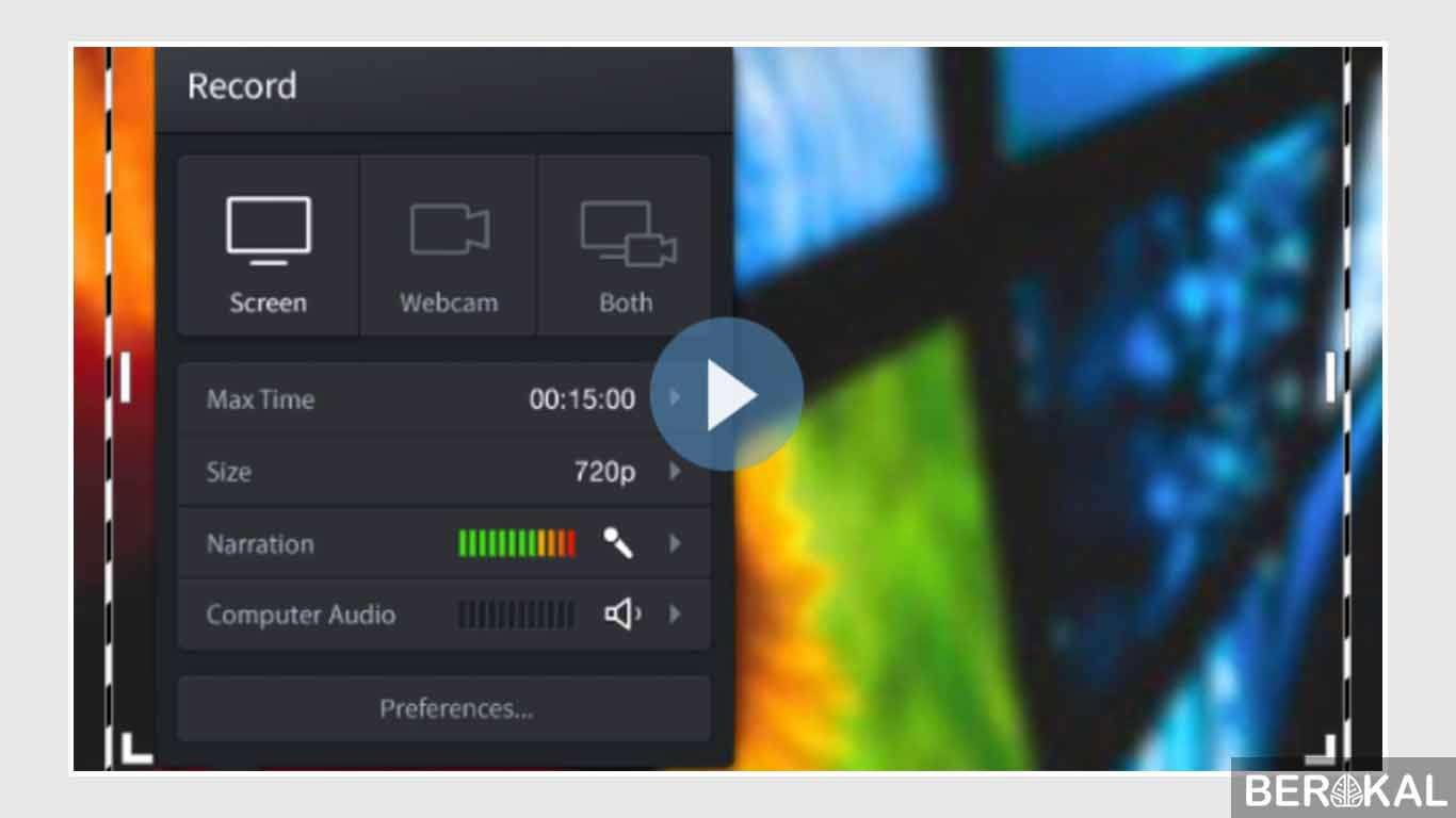 aplikasi edit video vlog di laptop gratis