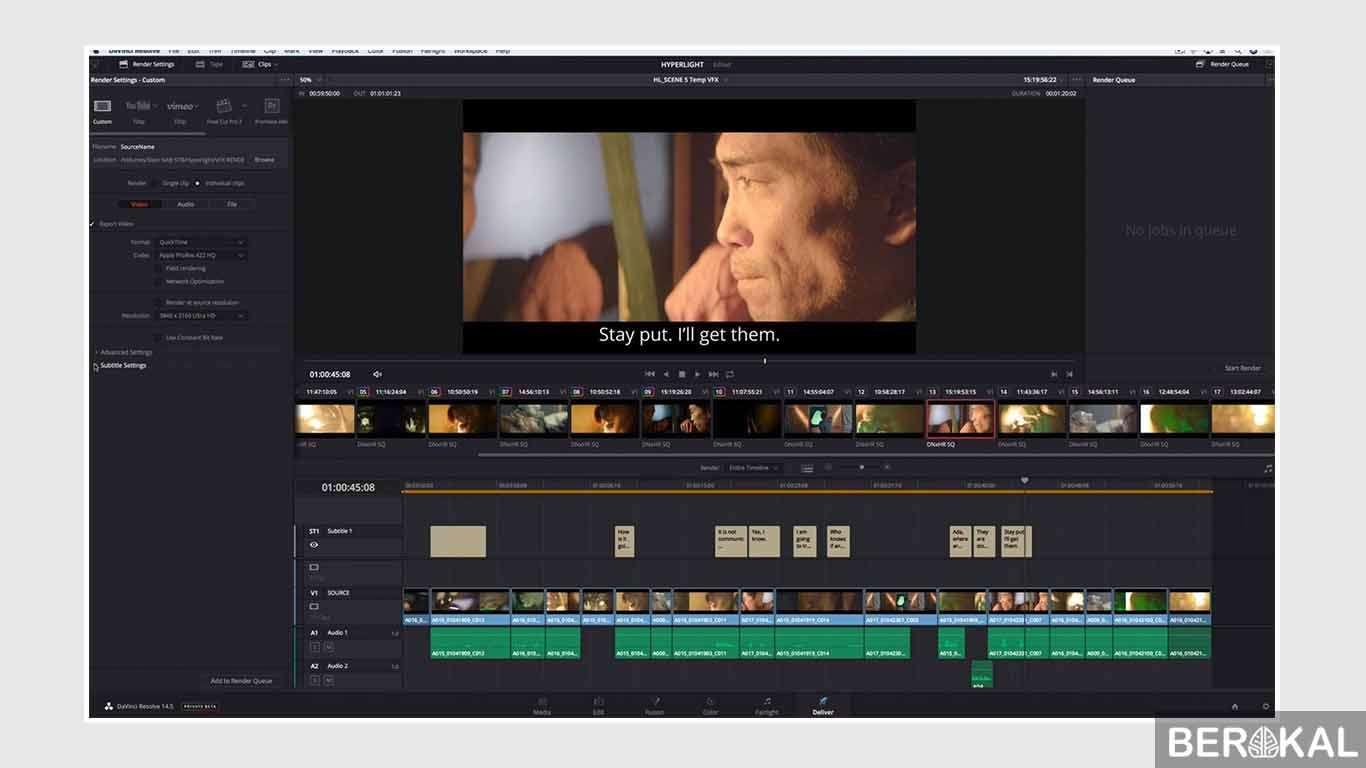 aplikasi edit video vlog di pc
