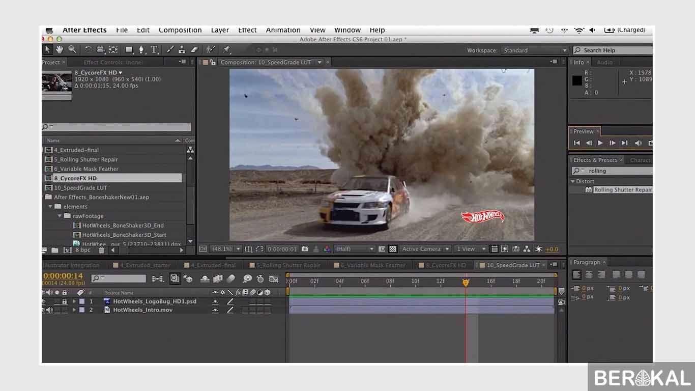 aplikasi edit video vlog for pc