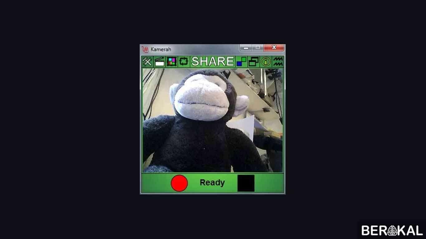 aplikasi kamera laptop asus