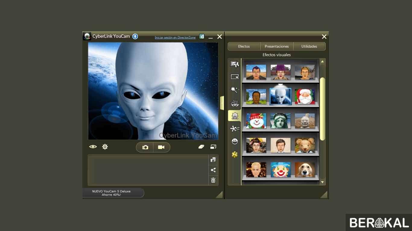 aplikasi kamera laptop hp