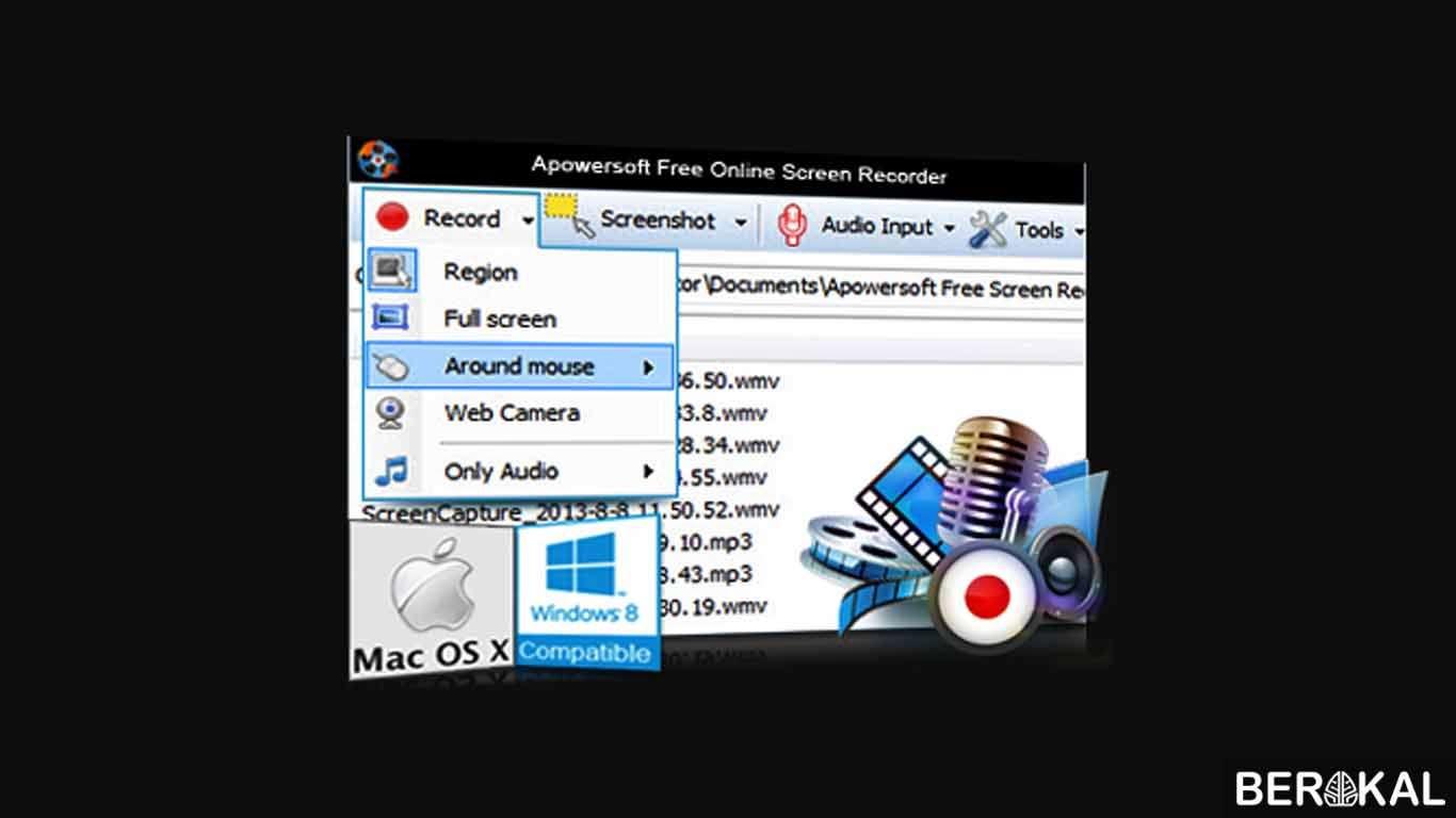 aplikasi kamera laptop terbaik
