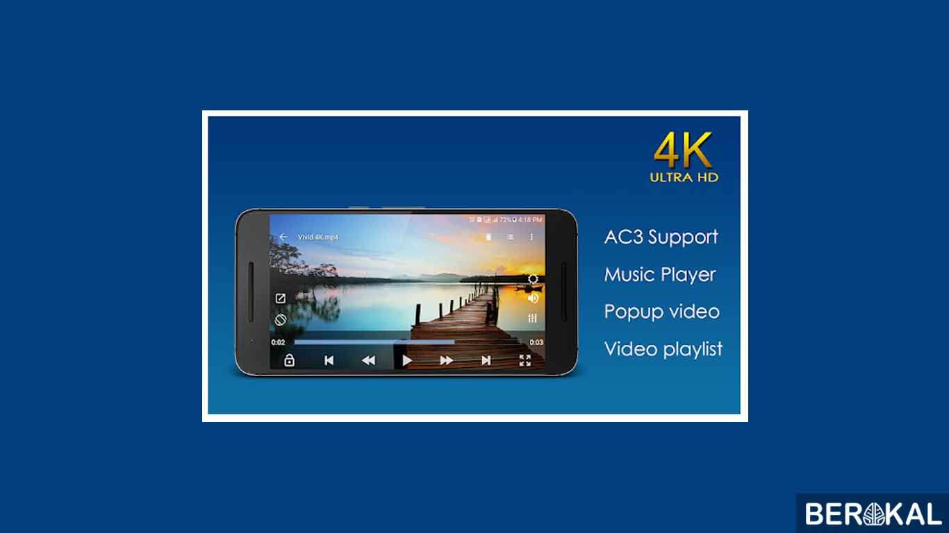 aplikasi pemutar video android tercanggih