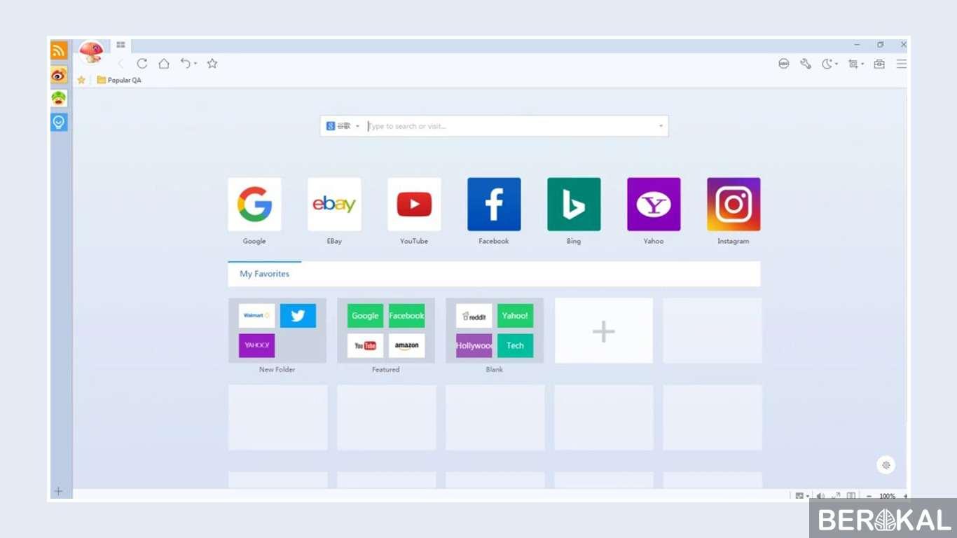 √ 11 Rekomendasi Browser Tercepat untuk HP & PC 2020