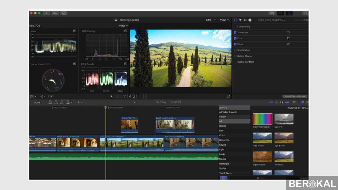 Top 11 Aplikasi Edit Video Vlog Di Pc Hp 2020