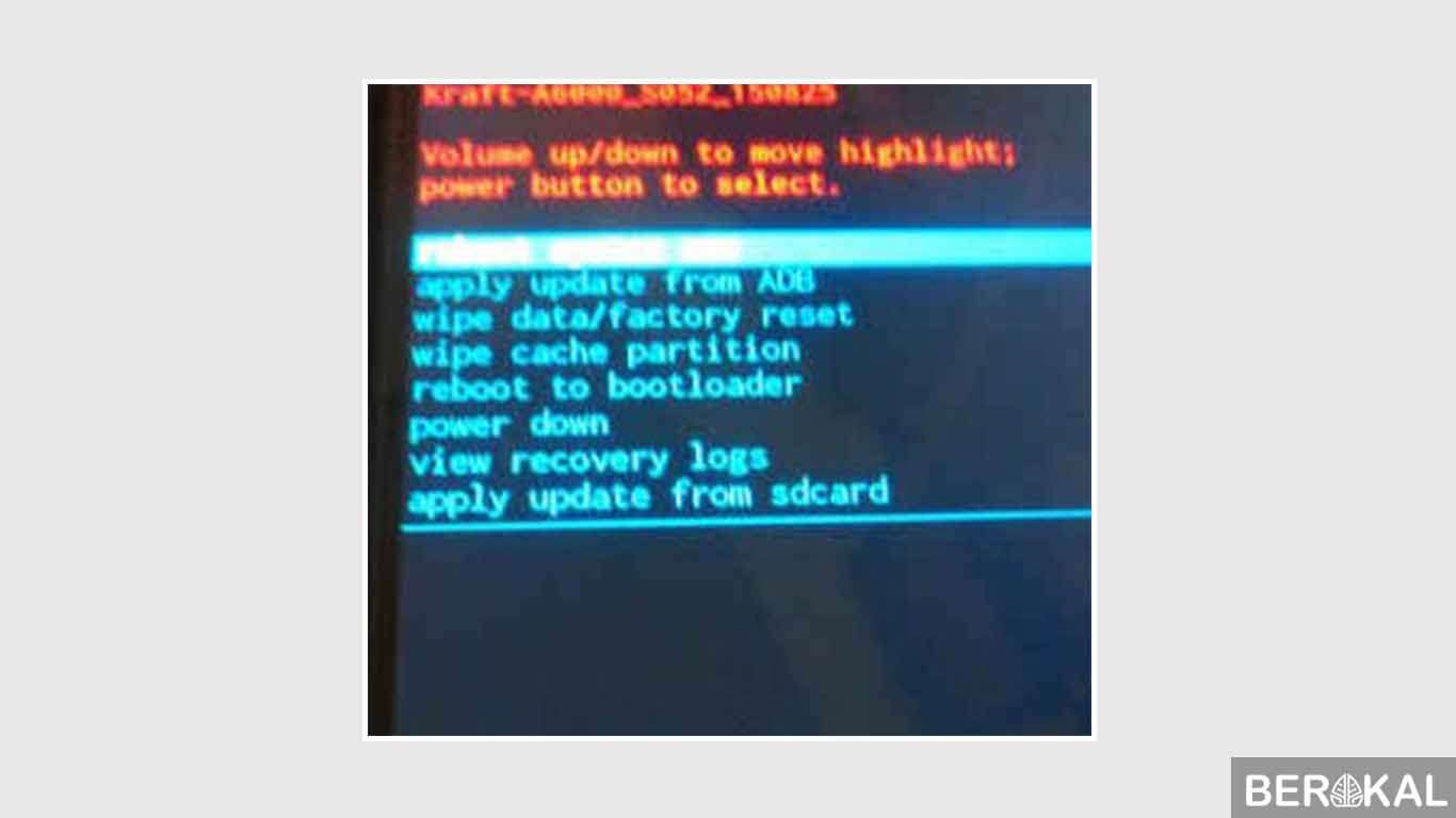 Cara Flash Lenovo A6000 Plus Via Qcomdloader Dan Via
