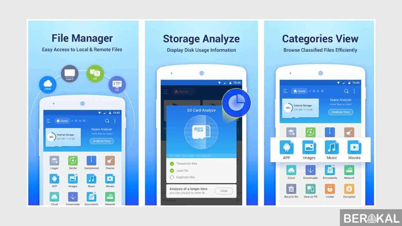 cara menghapus aplikasi bawaan android dengan root explorer
